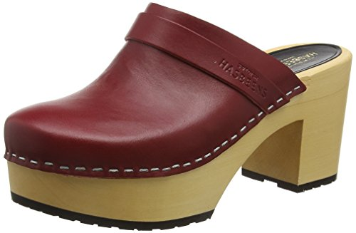 swedish hasbeens Women's Louise Platform Sandal