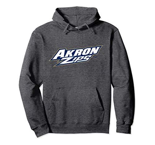 Akron Zips Women's College NCAA Hoodie PPTUA03 Akron Zips Ncaa Baseball