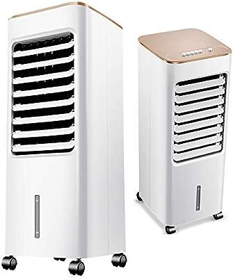 Ventilador de aire acondicionado con función de filtro anti polvo ...