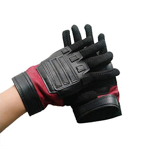 Deadpool Gloves - Deadpool 2 gloves Cosplay Accessory Wade