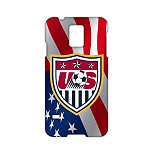 EROPE US LOGO 3D Phone Case for Sumsung S5