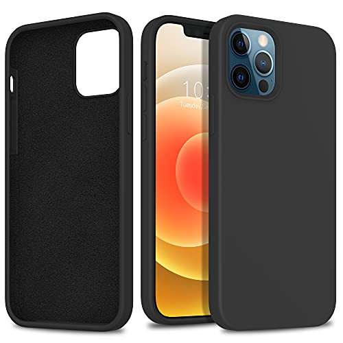 iPhone 12 Pro Phone Case Silicone