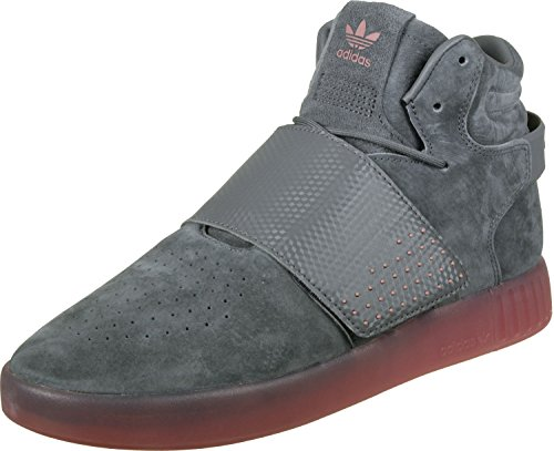 Fitness Gricua de Homme Rosnat Invader adidas Chaussures Gricua Strap Tubular Multicolore wqf1HIzX