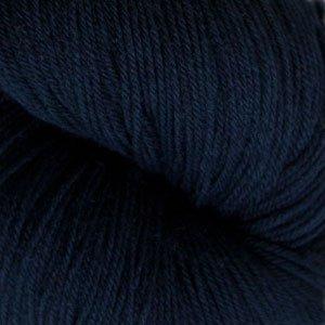 Cascade Heritage Sock Yarn - NAVY #5623 ()