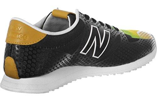 New Balance 420 Damas Zapatos Verde WL420DFY Verde