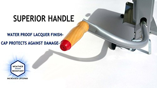 Calliger - Hand Crank Clothing Wringer Replacement Handle