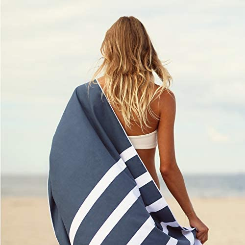 Toallas de Playa Grandes 160x80cm p/úrpura Toalla de Gimnasio sin olores SummerSand Toalla de Playa Microfibra Secado r/ápido: Toallas de Ba/ño compactas y antiarena Toalla Microfibra Premium