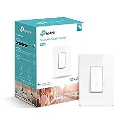 Kasa Smart Light Switch by TP-Link - Nee...