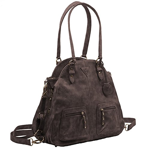 Browning Conceal and Carry Handbag – Large, Brown