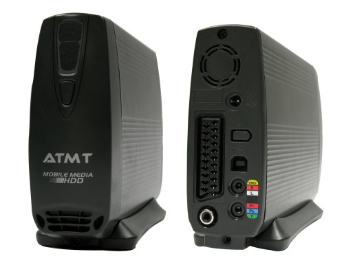 NEW DRIVER: ATMT MOBILE MEDIA HDD