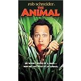 DVD : Animal [VHS]