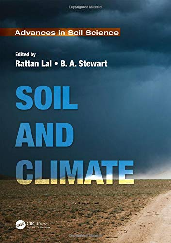 Soil and Climate (Advances in Soil Science) (Rattan In)