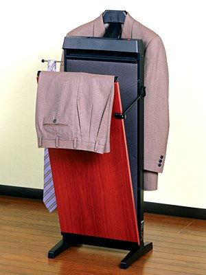CORBY Trouser Presser 3300JC-MG (Mahogany)【Japan Domestic genuine products】 by CORBY
