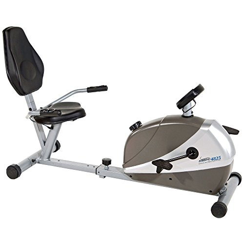 Stamina 4825 Magnetic Recumbent Exercise Bike Stamina Products, Inc.