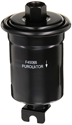 Purolator F45068 Fuel Filter (1995 Toyota Camry Fuel Filter compare prices)