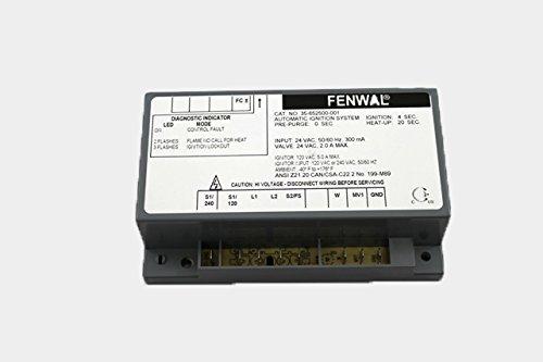 Fenwal Controls 35-652500-001 Ignition Module