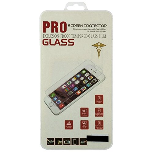 Tempered Glass Screen Protector for Apple iPhone 6 (CDMA & GSM) with Glue Card