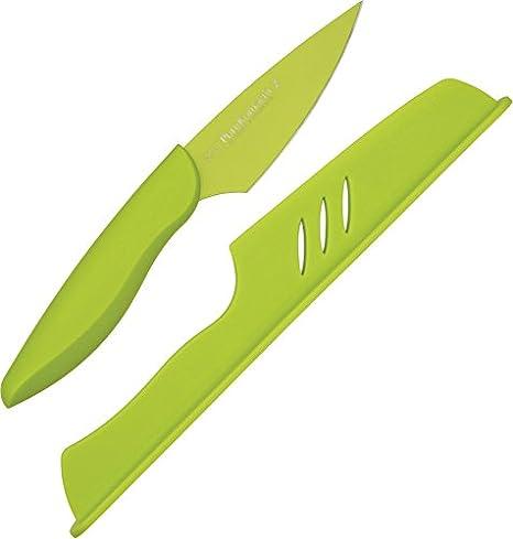 Amazon.com: Pure Komachi 2 Series Cuchillo de pelar: Kitchen ...