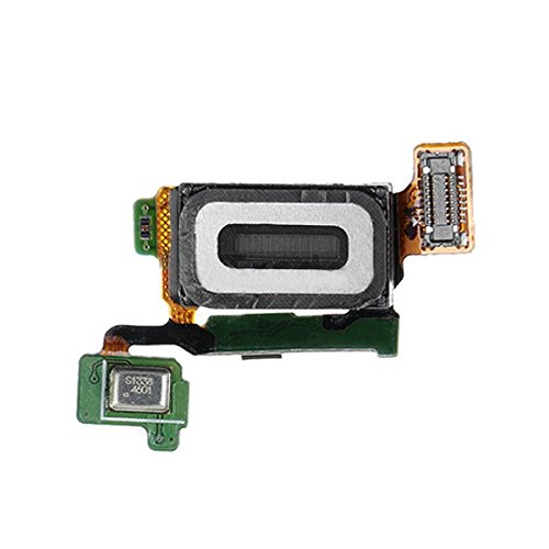 Generic Replacement Part Ear Speaker Flex Cable Ribbon For Samsung Galaxy S6 G920 ()