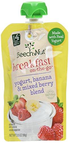 Mixed Berry Yogurt - 7