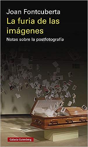 La furia de las imágenes 2020: Notas sobre la postfotografía