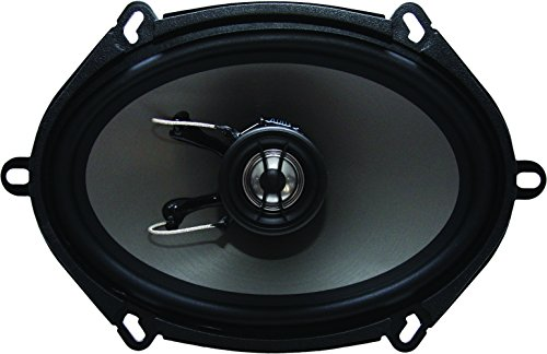 Earthquake Sound T57 Coaxial Speakers