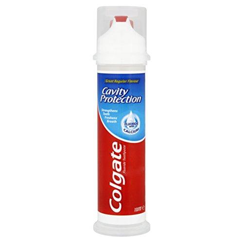 Colgate Toothpaste 100ml, Pump