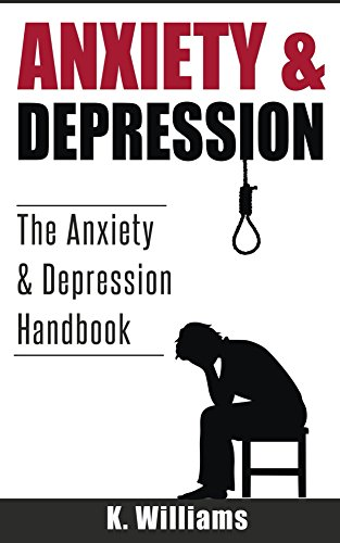 Anxiety Depression Handbook All About ebook product image