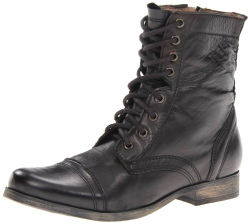 Image of Steve Madden Men's Troopah Lace-Up Boot
