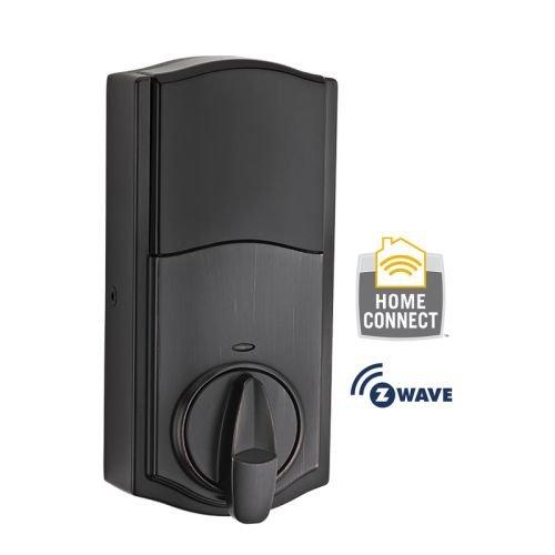 Kwikset Smartcode 914 Z Wave Smart Lock Deadbolt