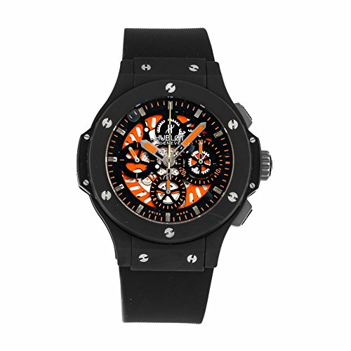 Hublot Big Bang Aero Bang Orange LE swiss-automatic mens Watch 310.CI.1190.RX.AB010 (Certified Pre-owned)
