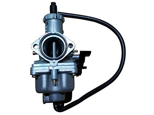 honda xr200r carburetor - 5