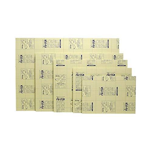 プラチナ ハレパネ 片面糊付 B11080×760×7mm AB1-2400 1パック(10枚) ホビー エトセトラ 画材 絵具 パネル類 14067381 [並行輸入品]   B07KYRX36T