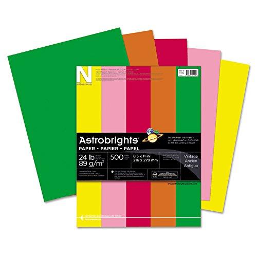 Neenah Paper 21224 Color Paper -
