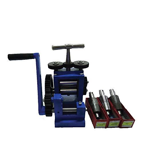 Rolling Mill Machine 3