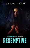 Redemptive (Combative Trilogy Book 2)