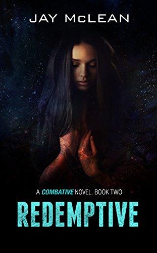 Redemptive (Combative Trilogy Book 2) (Combative Books)
