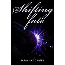 Shifting Fate (The Neturu Chronicles Book 4)