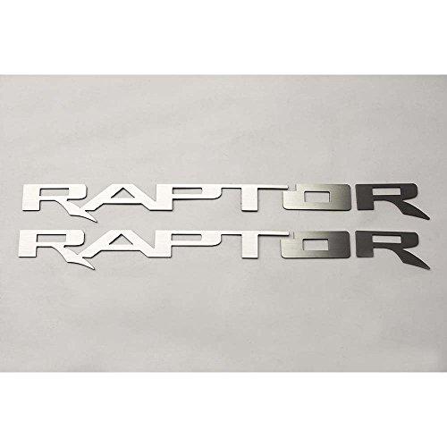 raptor running boards parts - 1