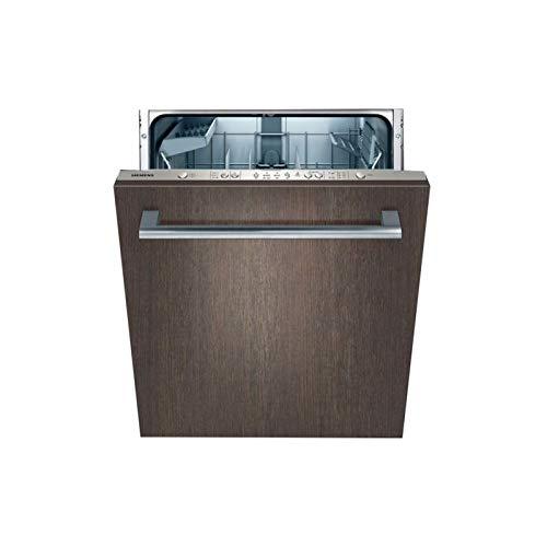 Siemens iQ300 SN615X04DE lavavajilla Totalmente integrado 13 ...