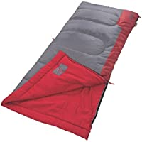 Coleman Bannack 50 Degree Sleeping Bag