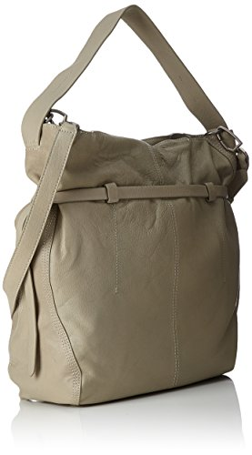 Liebeskind Berlin Lincoln Vinlux - Bolsos totes Mujer Beige (Metro Sand)
