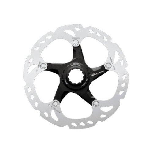 Shimano XTR Disc Brake Rotor (160mm) (Lock Mm 160 Center)
