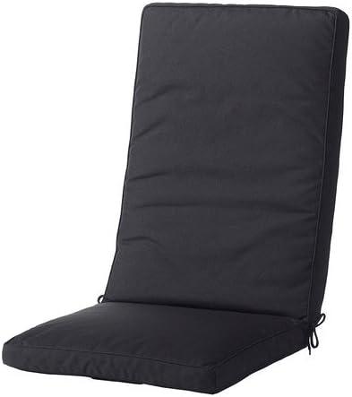 Cuscini Per Sedie Giardino Ikea.Ikea Kungso Sedile Cuscino Per La Schiena Da Esterni 116 X 47