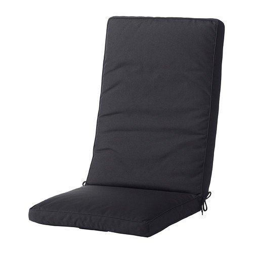 IKEA KUNGSO - Asiento/cojín para la espalda, para exteriores ...