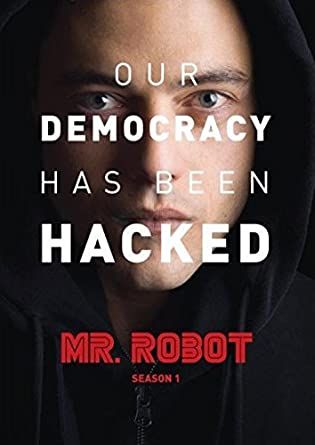 Mr Robot Tv Series Season (Iphone 7,6s,6 Plus, Pixel xl ,One Plus 3,3t,5)