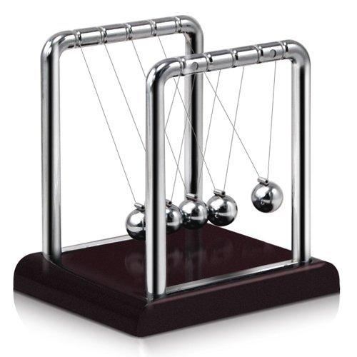 outdoortips Newton Jouet /éducatif en Forme de balles d/équilibre