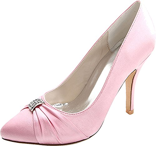 Find Sandales 36 5 Compensées Nice Femme Rose Rose SCqwSTOx7