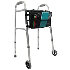 Folding Walker (Plus Bag