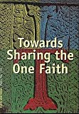 Towards Sharing the One Faith, World Council Of, 2825411973